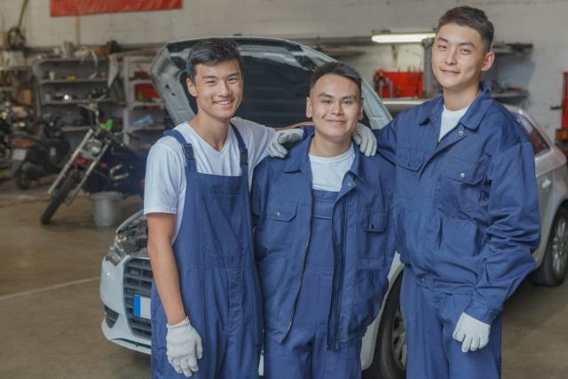 在留資格「特定技能」で外国人を雇用する